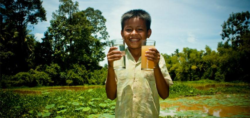 Clear Cambodia